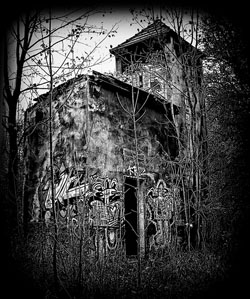horror-house